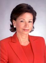 Valerie Jarrett. Courtesy of the University of Chicago.