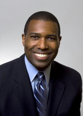 "Associate Attorney General Derek Anthony ""Tony"" West"