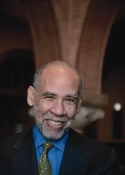 John Payton, President & Director Counsel, NAACP Legal Defense Fund {Photo from Harvard Law School}