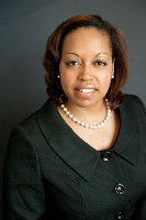 National Black Law Students Association 2012-2013 National Chair Kendra Brown {From NBLSA.org}