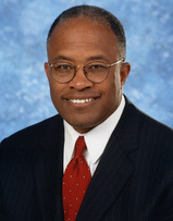 Outgoing Howard University School of Law Dean Kurt L. Schmoke
