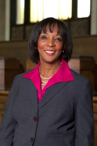 Jackie Lacey, Candidate for Los Angeles County District Attorney