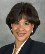 Valerie Lewis, ELC Secretary and Governance Chair