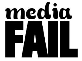 Media Fail LOGO