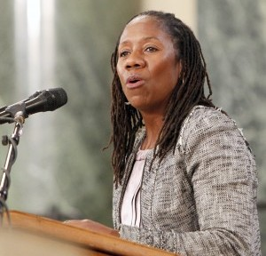 Civil Rights Attorney & Law Professor Sherrilyn Ifill Named President and Director-Counsel of NAACP Legal Defense and Educational Fund, Inc. (LDF)