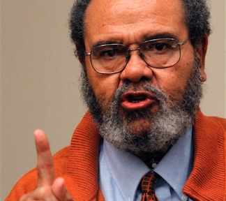 Civil rights leader Lawrence Guyot has died at the age of 73.