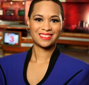 Meteorologist Rhonda Lee says she was wrongfully terminated for posts she made on Facebook.