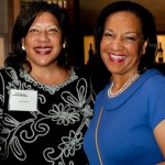 BWLNC - Aileen Casanave and Karen Clopton