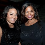 BWLNC - President Candice Petty and Board member Ayanna Jenkins-Toney