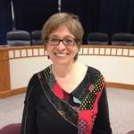 EEOC Commissioner Chai Feldblum