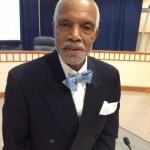 Professor John Brittain, UDC Law