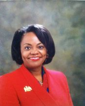 Gaynelle Griffin Jones was the first woman, and first African-American U.S. Attorney in Houston.