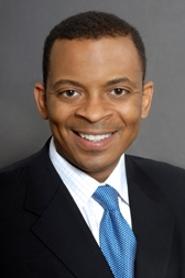 Charlotte Mayor Anthony Foxx {Official Photo}