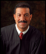 D.C. Court of Appeals Chief Judge Eric Washington