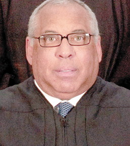 Chief Judge Gary Lancaster of PA's Western District has died.