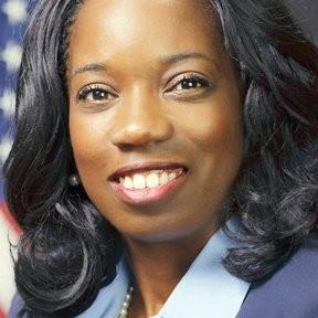 Gwendolyn Keyes Fleming, Chief of Staff, U.S. Environmental Protection Agency