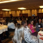 Corporate Counsel Women of Color Attendees