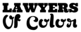 LAWYERS OF COLOR logo very small