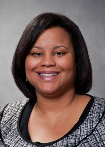 Danielle R. Holley-Walker has been named the new dean of Howard University School of Law.