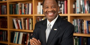 Blake Morant has been named the next dean of The George Washington University School of Law.