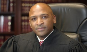 Judge Darrin Gayles was this week confirmed as the first openly gay African American male judge on the federal bench.