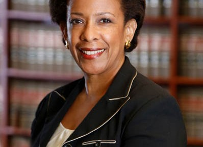 Loretta Lynch was nominated by President Barack Obama to be the 83rd U.S. Attorney General.