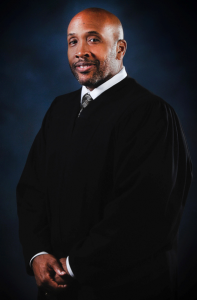 Baltimore Circuit Judge Barry G. Williams will preside over the Freddie Gray case.