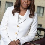 Rhonda Mims of Paul Hastings has been named Board Chair of The Executive Leadership Council. {Photo Credit: Michael Quain of Los Angeles}