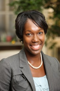 Jeree Thomas is the policy director at the Campaign for Youth Justice.