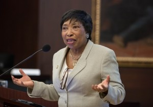 Judge Bernice B. Donald a judge of the United States Court of Appeals for the Sixth Circuit will be part of a discussion of voting rights.