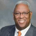 Donald McEachin who was an attorney and a state attorney in Virginia, before being elected to Congress.